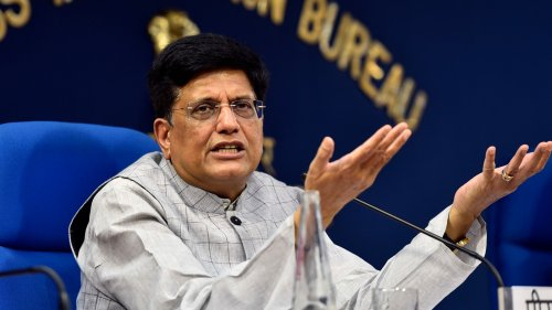'Shameless politics': Piyush Goyal to Uddhav Thackeray after Maharashtra complains of oxygen shortage