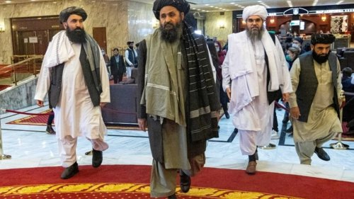 Jaish-e-Mohammad leaders met Taliban in Kandahar, discussed J&K: Report