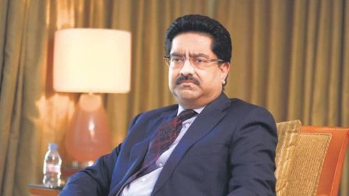 Covid-19 has amplified ups and downs, says Kumar Mangalam Birla