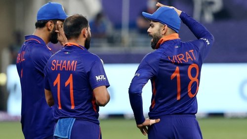 'It was a big mistake playing him': Hogg names India player who should not have played against Pakistan in T20 World Cup
