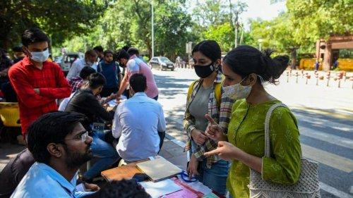 A few seats open as Delhi University releases special cut-off