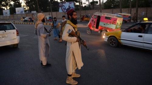 Taliban hang dead body from crane in main square of Afghanistan's Herat city: Report
