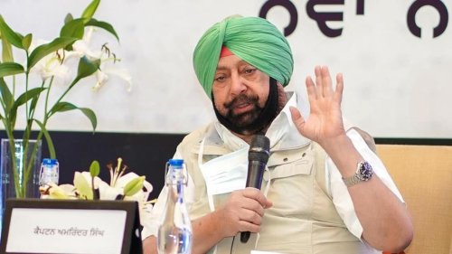 'Aroosa Alam coming to India for 16 years with govt permission': Amarinder Singh slams personal attack by Punjab govt