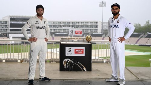 India vs New Zealand Live Score, WTC Final, Day 2: Clear weather in Southampton, play to start half an hour early