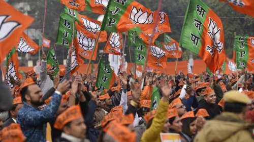 BJP may drop 50% of MLAs for 2022 assembly polls to blunt anti-incumbency