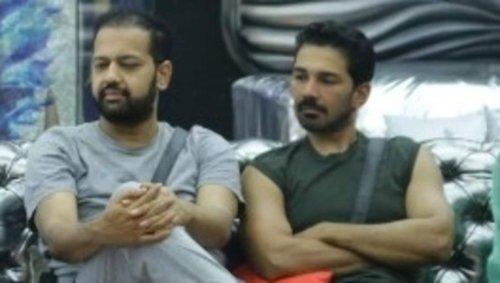 Rahul Mahajan used FaceApp on Salman Khan's video, fan said'if Abhinav Shukla-Rahul had a child, he'd look like that'