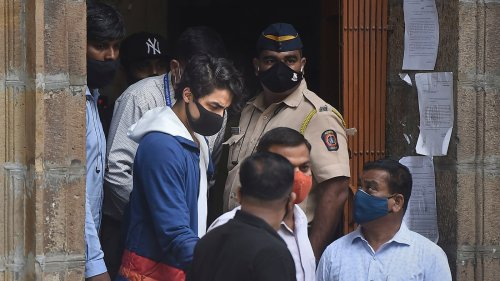 'Aryan victimised for being SRK's son': Digvijaya Singh tweets; BJP says stop 'appeasement politics'