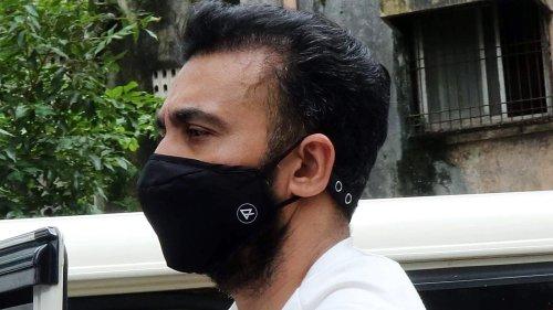 Gujarat trader files cheating plaint against Raj Kundra's firm