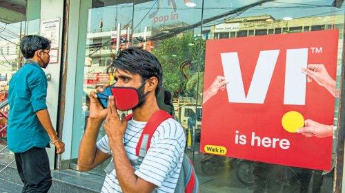 Vodafone Idea's quest for atmanirbharta. What an idea sirji