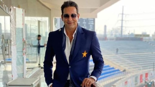 'If they don't want to come, let them not': Wasim Akram says teams around the world will 'run behind Pakistan'