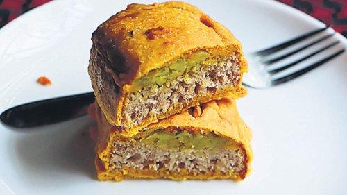 Taste of Life: World War 2 air raid shoots Pune street food into public acclaim