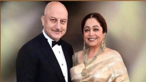 How Kirron Kher divorced first husband to marry Anupam Kher: 'He had nothing then'