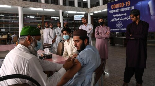 Pakistan says Covid vaccination must for air travel; announces new restrictions