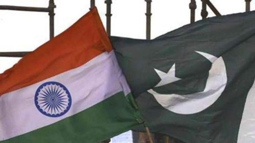 On India, the contestation within Pakistan's army
