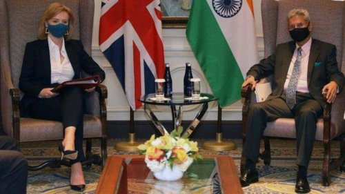 Could mull imposing reciprocal measures: India on new UK vaccine policy for travellers