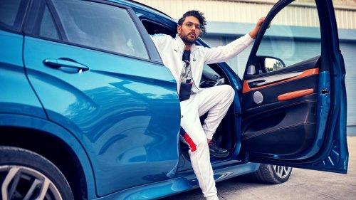 Yuvraj Singh to showcase passion for motorsport