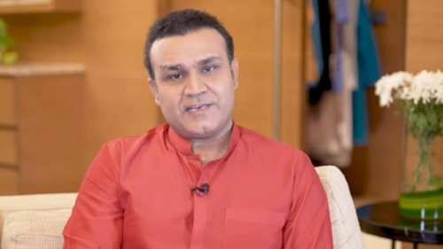 'Need explanation from selectors, can't understand why he's not in India's T20 World Cup team': Sehwag on Chahal