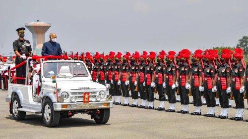 Kargil Vijay Diwas: President Ram Nath Kovind to pay tribute to war heroes at Dras memorial