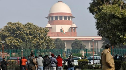 Supreme Court to reconsider its ruling in favour of Adani Power