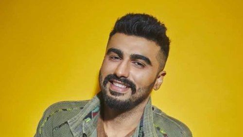 Arjun Kapoor wanted Darshan Raval's voice and he got it seven years later with Dil Hai Deewana. Watch
