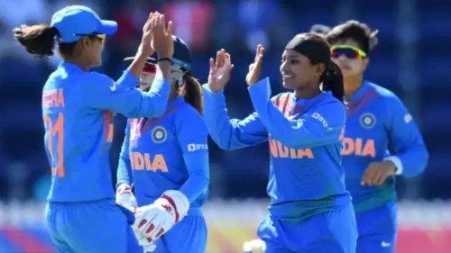 Meghna, Renuka earn maiden call-ups as BCCI names women's squads for Australia tour