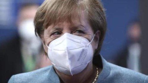 Trade deal between EU, US would 'make a lot of sense': German chancellor Merkel