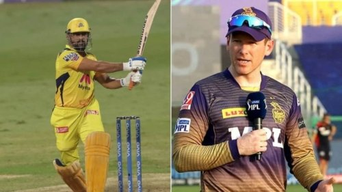 'CSK or KKR, who will win IPL 2021?': McGrath makes his prediction, Wasim Jaffer's response sets Twitter on fire