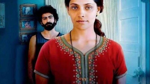Saiyami Kher on Choked: 'Grateful to Anurag Kashyap, stuck with his word and made the film with me'