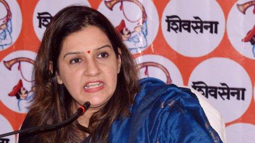 Act against YouTube channel 'auctioning women': Priyanka Chaturvedi writes to Ashwini Vaishnaw