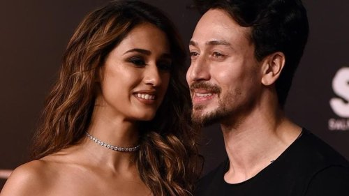 Jackie Shroff on Tiger Shroff-Disha Patani's rumoured relationship: 'My boy started dating at the age of 25'