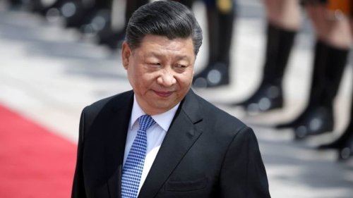 Xi demands rapid modernisation of PLA ahead of China's army day