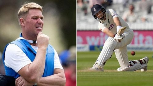 They never contemplated chasing down a getable total: Warne slams ENG's 'negative approach' on final day of Lord's Test