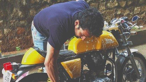 Harshvardhan Rane gets 3 oxygen concentrators delivered after selling his bike, thanks fans for support