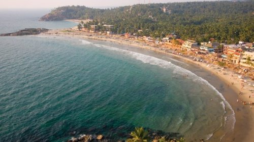 Two more beaches in India awarded prestigious 'Blue Flag' tag, details here