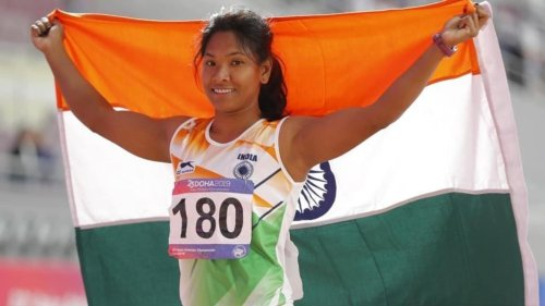 Fed up with injuries, Swapna mulling retirement