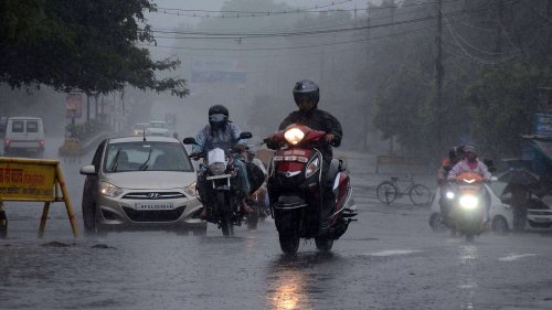 After rain fury in Maharashtra, IMD says these states may now see downpour