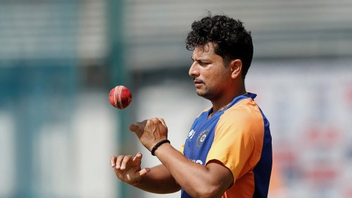 'The Sri Lanka tour, then IPL, will be very important for me': Kuldeep Yadav hopeful of making India's T20 WC squad