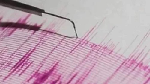 Magnitude 4.2 earthquake rocks Assam, fifth tremor in 24 hours