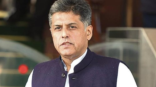 'Never seen such chaos': Cong's Manish Tewari on crisis in party's Punjab unit, calls out infighting
