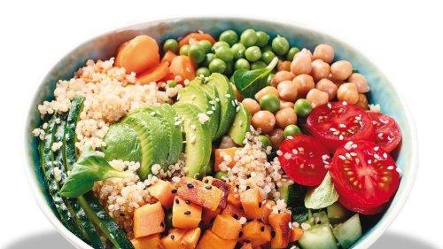 Rude Food by Vir Sanghvi: Going beyond vegetarianism