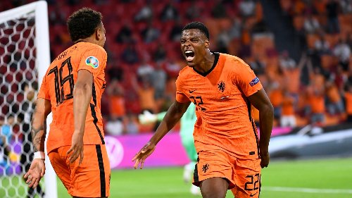 Euro 2020, Netherlands vs Austria: Action in pictures