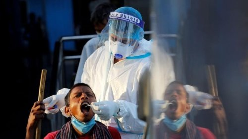 India's Covid figures not looking good, but..: Top doctor gives tips to be safe