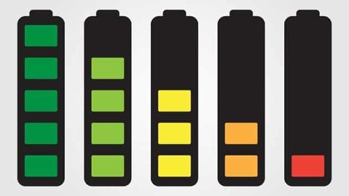 New battery tech can keep your smartphone charged for five continuous days