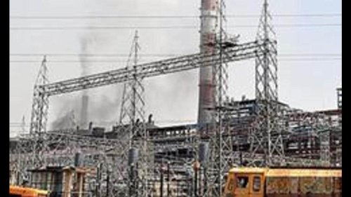 On thermal plants, take meaningful steps