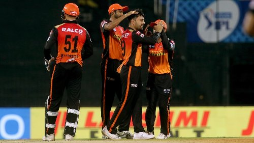 IPL 2021, SRH Predicted XI vs CSK: Will Manish Pandey return for Sunrisers?