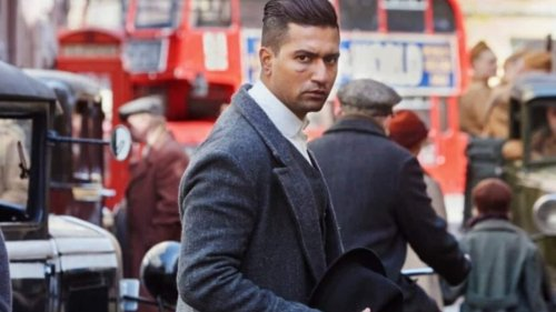 Sardar Udham movie review: Vicky Kaushal is bewitching in one of the boldest, most traumatising Hindi films ever made