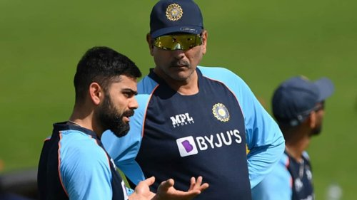 'I bounced the idea off Virat Kohli and told the selectors': Ravi Shastri on how Jasprit Bumrah became a Test cricketer