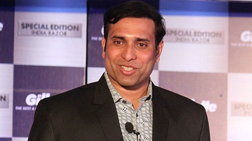 'He's forcing the management to accommodate him in the team': Laxman wants in-form batter in India's XI at T20 World Cup