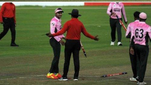 Shakib Al Hasan banned for 4 games of Dhaka Premier League: Reports