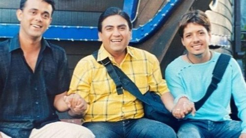 Dilip Joshi mourns Shubh Mangal Savdhan co-star Amit Mistry's death: 'Our trio is broken'